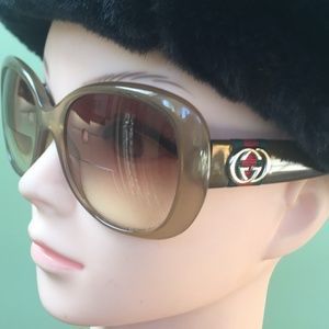 Gucci Sunglasses Gg 3644/s Readers Lenses